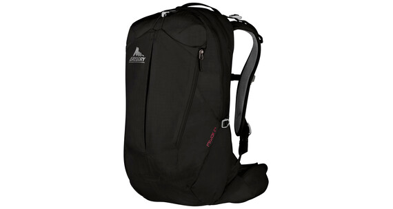 Gregory Miwok 24 Backpack storm black